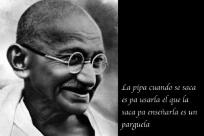 Frases De Gandhi De Amor Para Amistad Gandhi Palabras