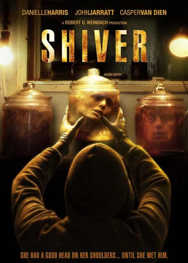 Famous Horror Movie Killers Killer Film Called Shiver The