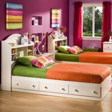 modelos de dormitorios niños | inspiración de diseño de interiores ...