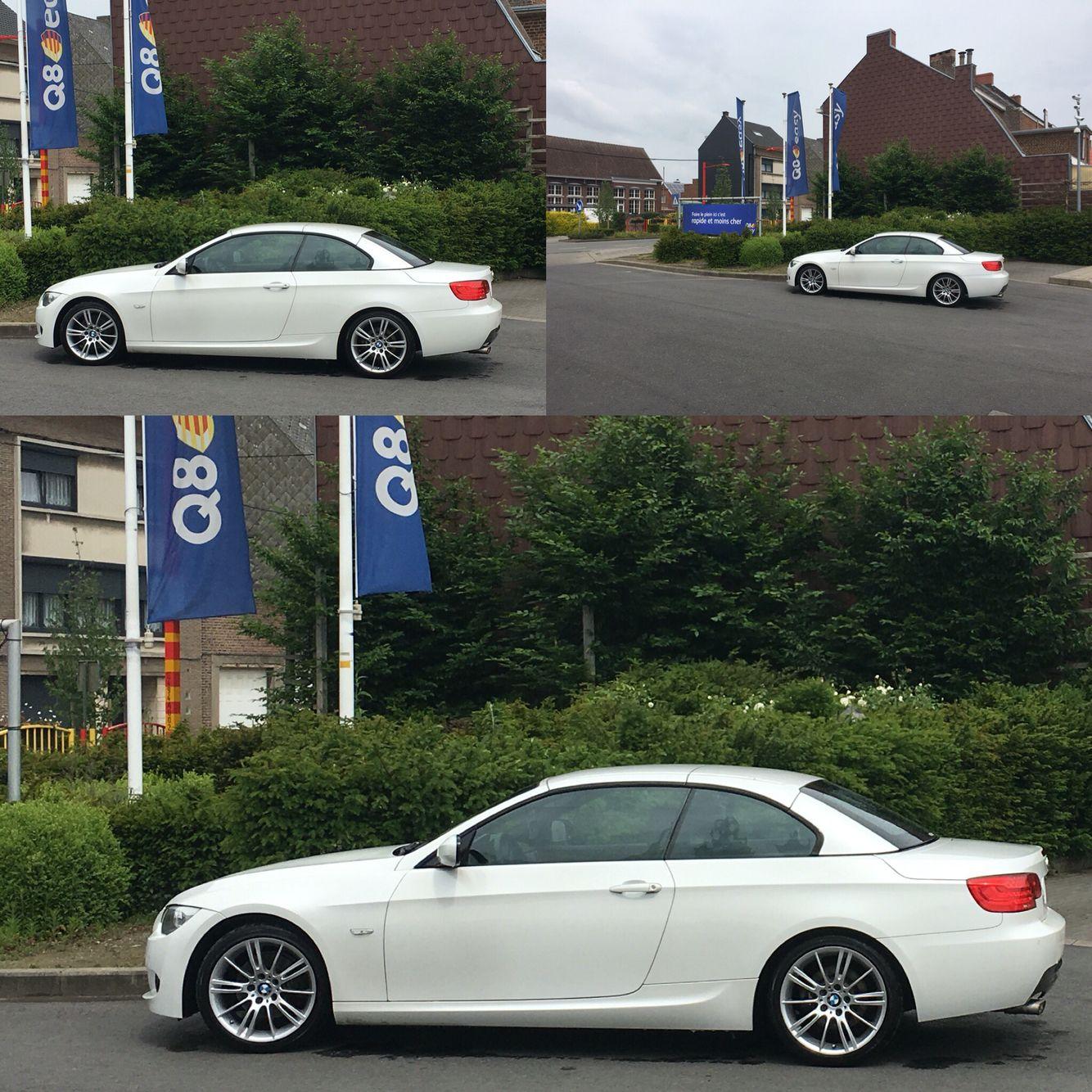 Bmwpact 320td: Bmw 320d, BMW Et Vehicles