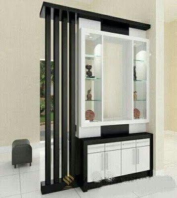 Modern Room Divider Partition Wall Design Ideas 2019 Living Room Partition Design Living Room Divider Living Room Partition