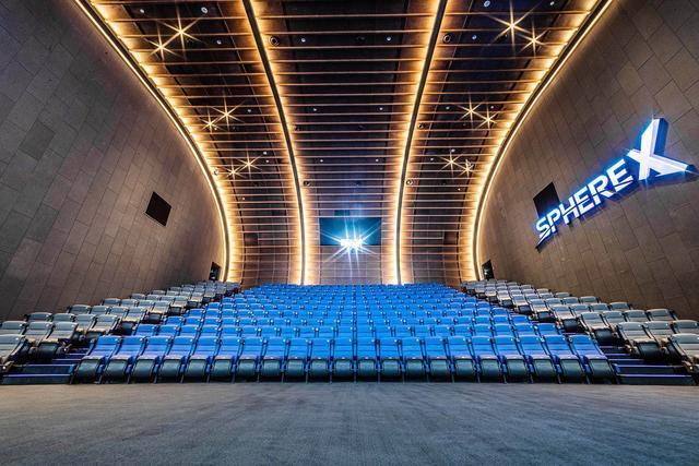 Cgv影城遵义店开业庆典仪式 见证cgv影城在贵州开启城市第1家 电影 Cinema Theatre Cinema Basketball Court