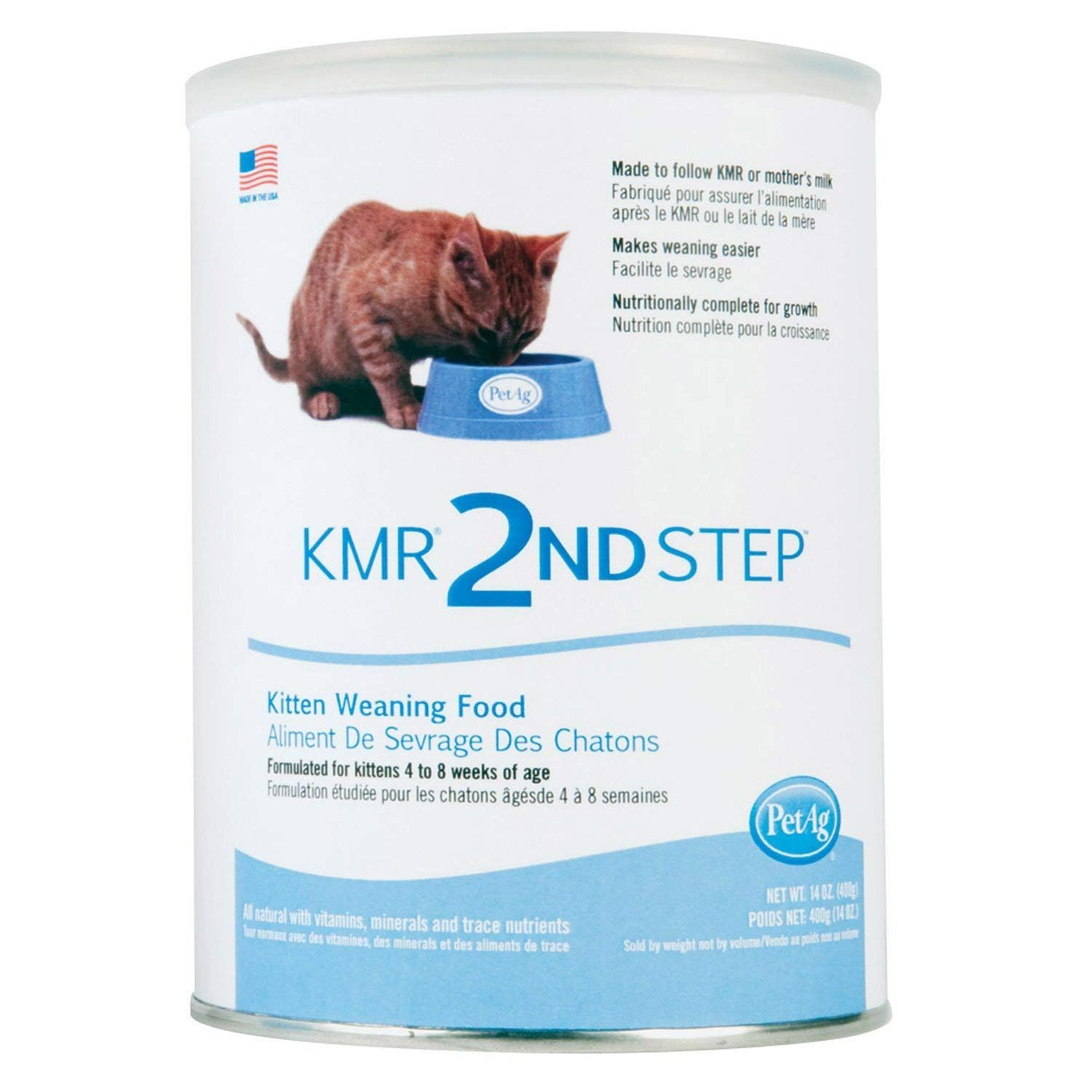 Petag Kmr 2nd Step Kitten Weaning Formula Powder You Can Get Additional Details At The Image Link This Is An Weaning Foods Best Cat Food Cat Food Coupons