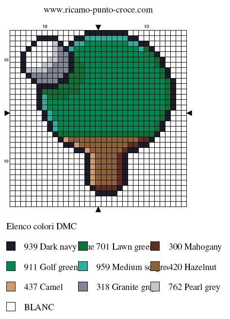 Disegno Punto Croce Ping Pong Small Cross Stitch Cross Stitch Cross Stitch Designs