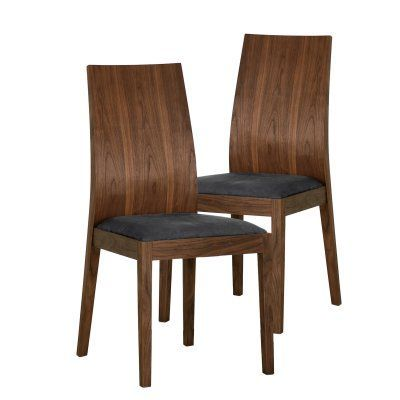 Euro Style Deanna Dining Side Chairs - Set of 2 - EUS1497-1