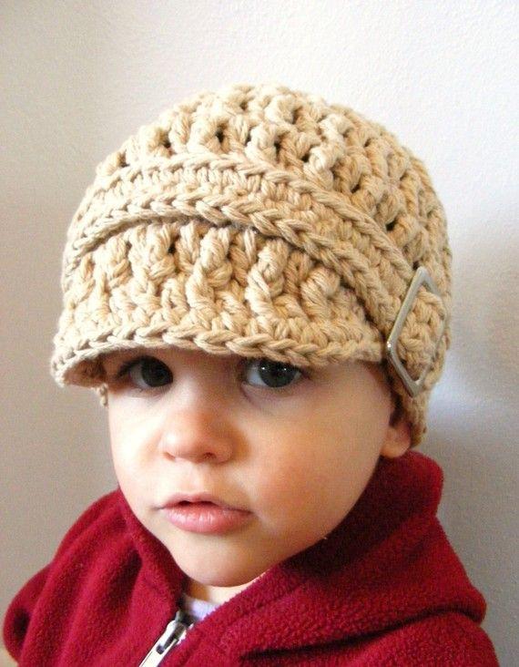Toddler Hat Preteen Hat 4T Toddler Boy to by TwoSeasideBabes 902fb684f49c
