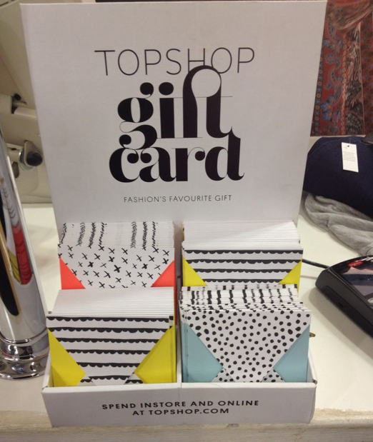 Gift Card Holder Gift Card Displays Best Gift Cards