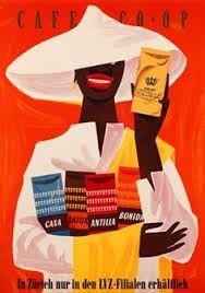 Resultado de imagen de el cafe en poster