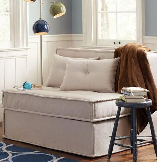 Castro Convertible Sofa Bed Sleeper Chair