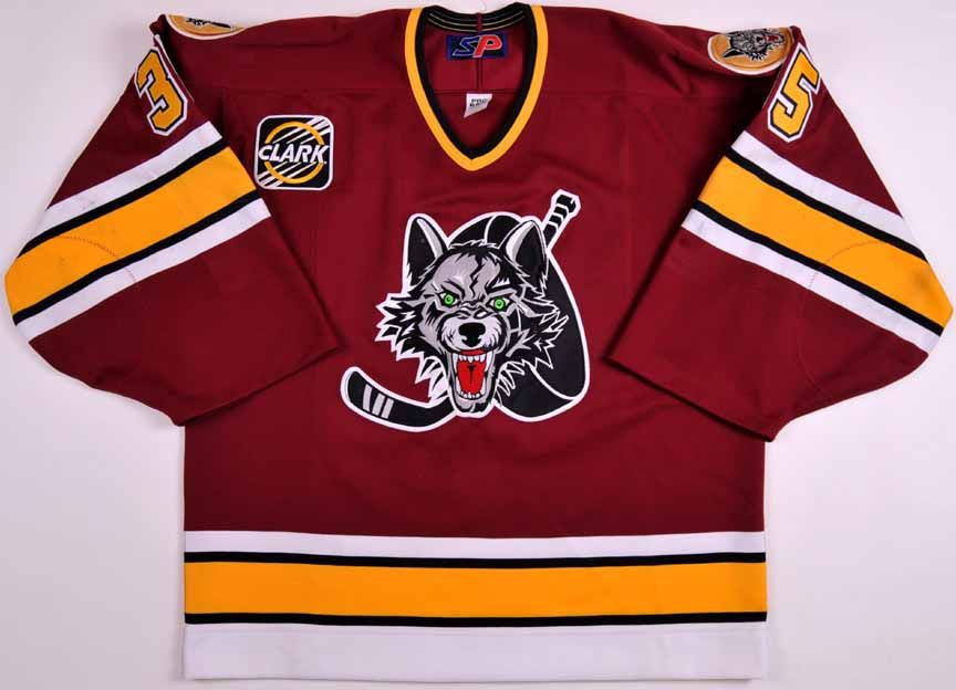 chicago wolves jersey - Google Search  0df5b39c0cb