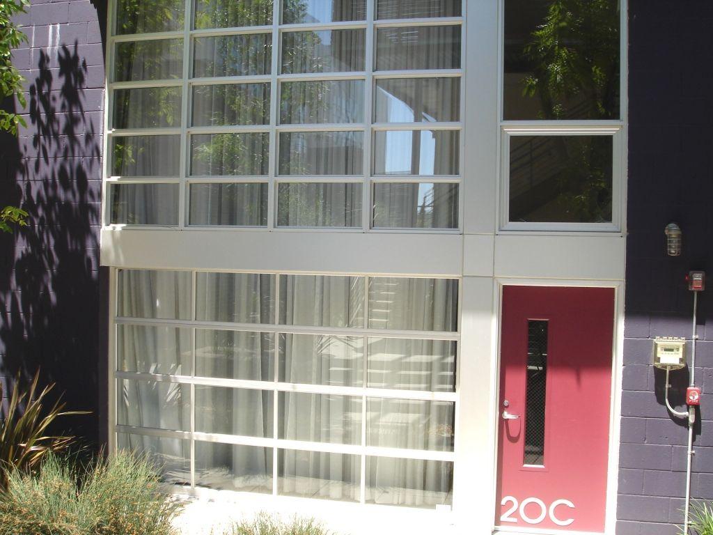2 Model Bp 350 Hd Size 12 X 7 Glass Garage Door Garage Doors Door Picture