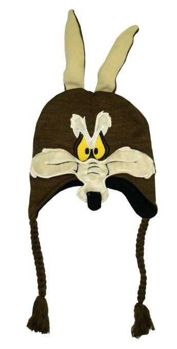 9f9cc06dff0 hat for WD s Wile E Coyote costume