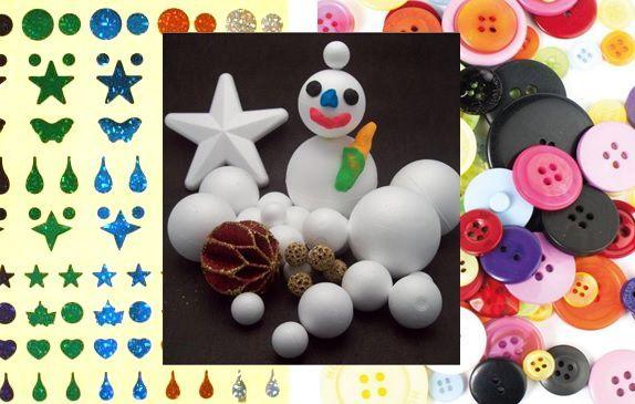 Le kit idéal pour préparer Noël avec de jeunes enfants !