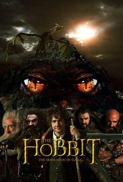 Ver El Hobbit 2 La Desolacion De Smaug 2013 Online Descargar Hd Gratis Español Latino Subtitulada La Desolación De Smaug Hobbit Peliculas