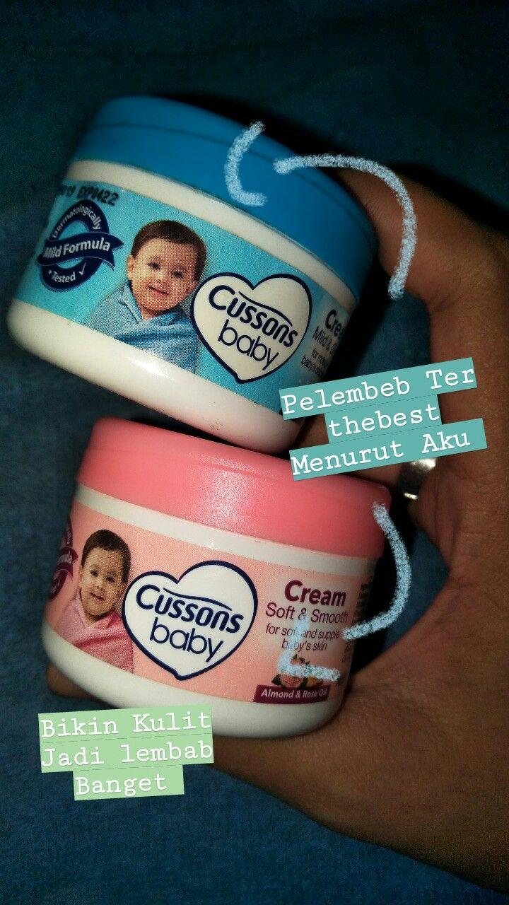 Cream Cusson Baby Untuk Jerawat