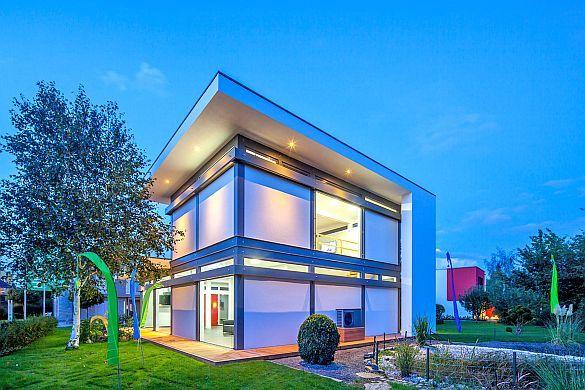 Moderne Hausentwürfe die neue offenheit moderne hausentwürfe lassen sich in