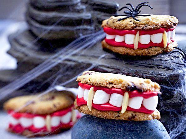 Halloween-Rezepte - schaurig-schöne Leckereien | LECKER