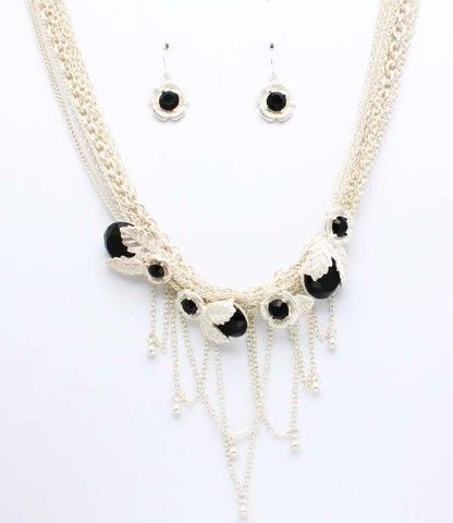 New Jewelry Ideas for WOMEN have been published on Wooden Bling http://blog.woodenbling.com/costume-jewelry-idea-wbatts9940msblk/.  #Jewelry #WomensJewelry #CostumeJewelry #FashionJewelry #FashionAccessories #Fashion #Fashionstyle  #SWAG