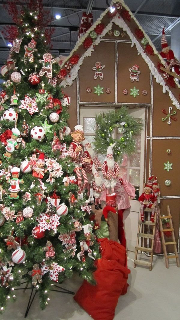 New Christmas Decorating Ideas For 2014 christmas 2014 collection | showroom - holiday | pinterest