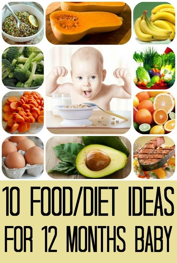 Top 10 Ideas For 13 Month Old Baby Food 12 Month Baby Food