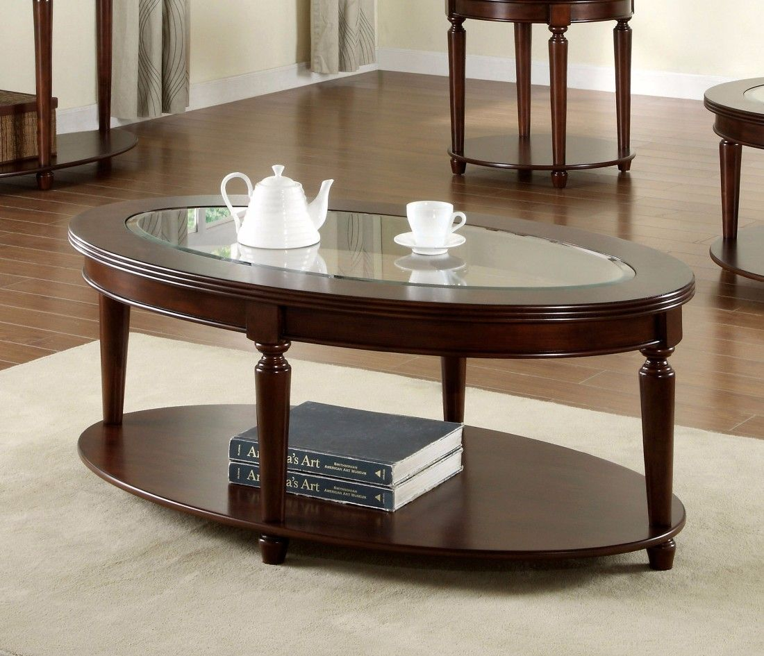 Furniture Of America Baxter Beveled Tempered Glass Oriental Coffee Table Dark Cherry Traditional Coffee Table Cherry Wood Coffee Table Coffee Table Wood [ 1600 x 1600 Pixel ]
