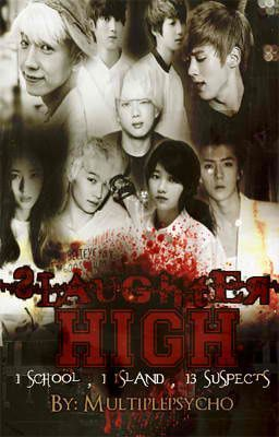 Slaughter High [CURRENTLY REVISING] - Author's Note - Serialchoding