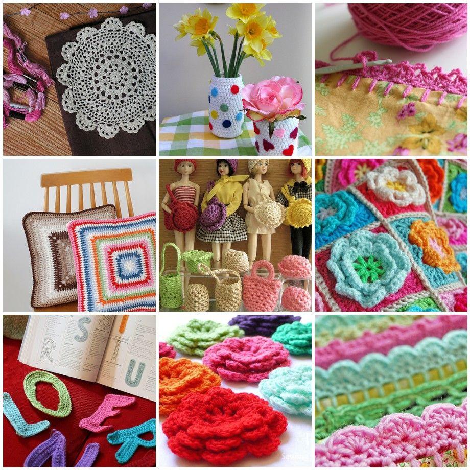 Crochet for all