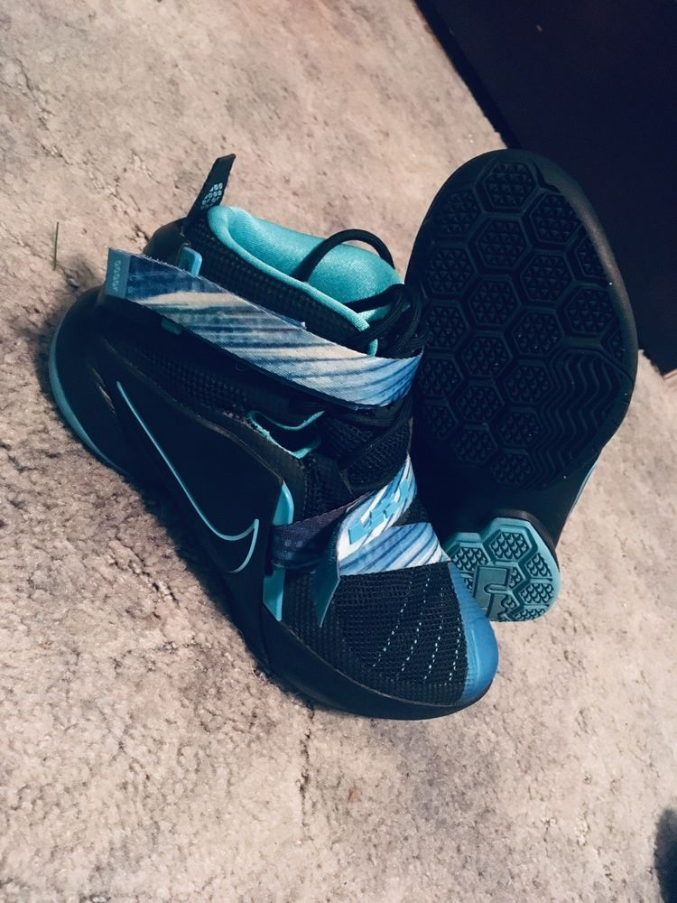 940b73bcfabcb nike lebron soldier 9 #fashion #clothing #shoes #accessories ...