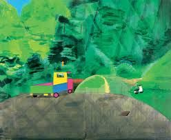 Yuichi Yokoyama artist - Google zoeken