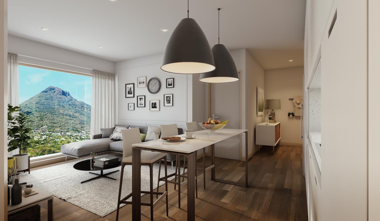 Résidence De 72 Appartements D 1 à 4 Chambres Tamarin Île Maurice In 2021