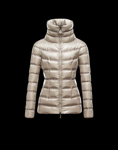 MONCLER Women - Fall-Winter 13/14 - OUTERWEAR - Jacket - GAUDIN