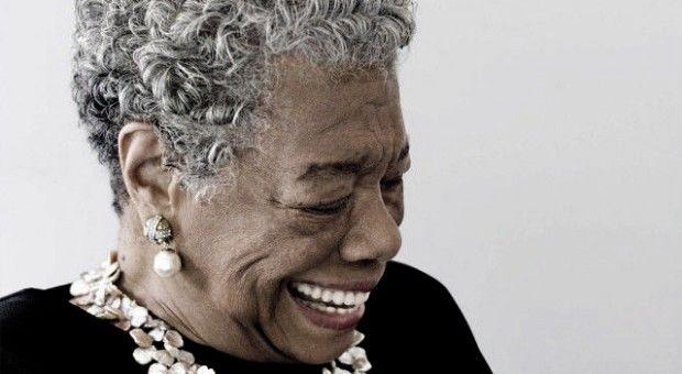 Women of the Year – Maya Angelou's 2009 Speech