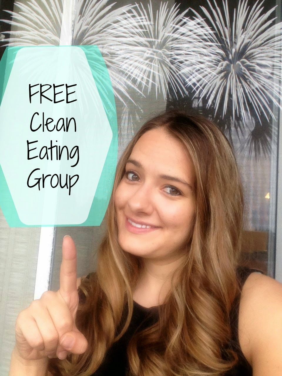 Cassandra gets fit free clean eating group clean eating