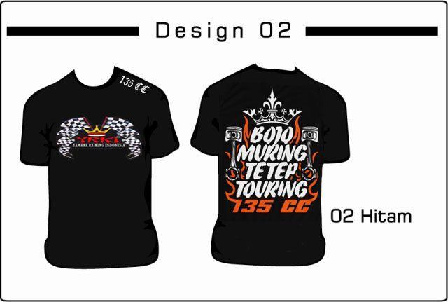 PENYU: Customized Shirt for Men - Penyu Kaos Semarang