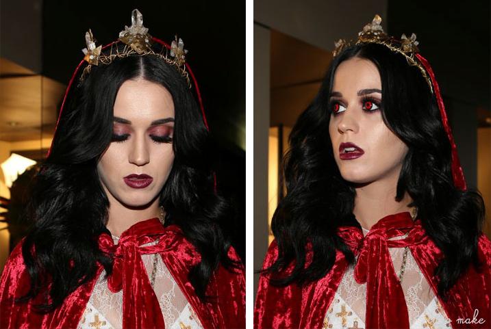 Katy Perry in 2020 Vampire costume women, Vampire
