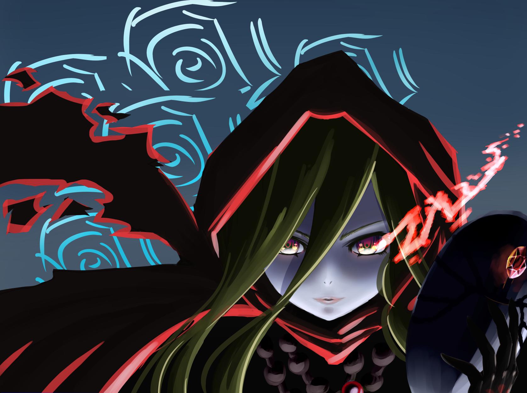 Pin By Sakuranokami On Overlord Anime Romance Anime Character Art