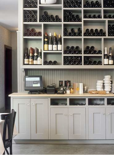 Kitchen Inspiration From A Parisian Style Bistro Avec Images