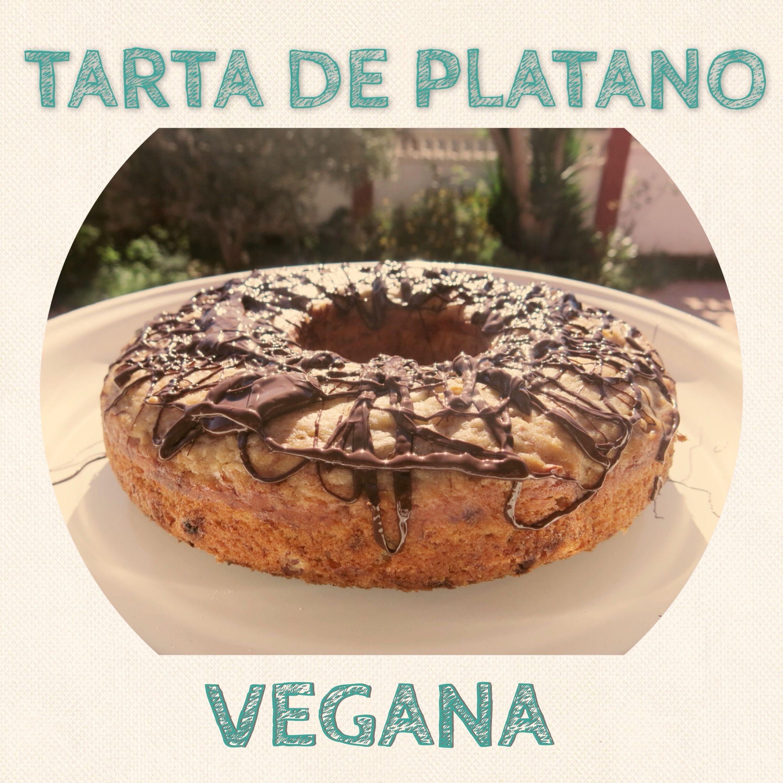 Pastel de pltano vegano vegan banana cake http pastel de pltano vegano vegan banana cake httphappycakesandcookies blogspot forumfinder Choice Image