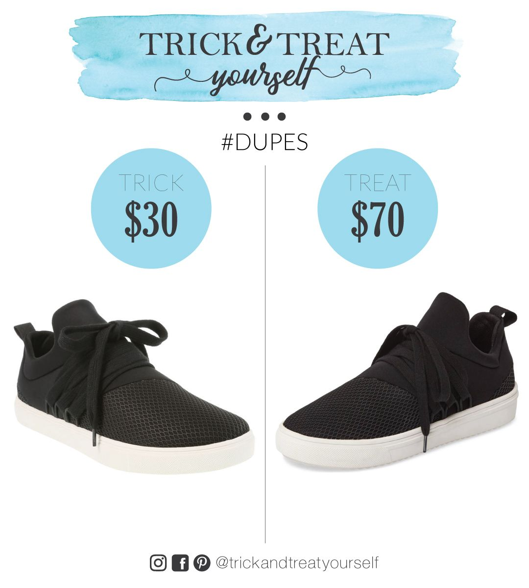 0edb94690cc SHOE DUPE ALERT Payless has a PERFECT dupe for the Steve Madden Lancer  Sneaker! Trick -  paylessshoesource   Brash Women s Drea Lace-Up Sneaker  Treat ...