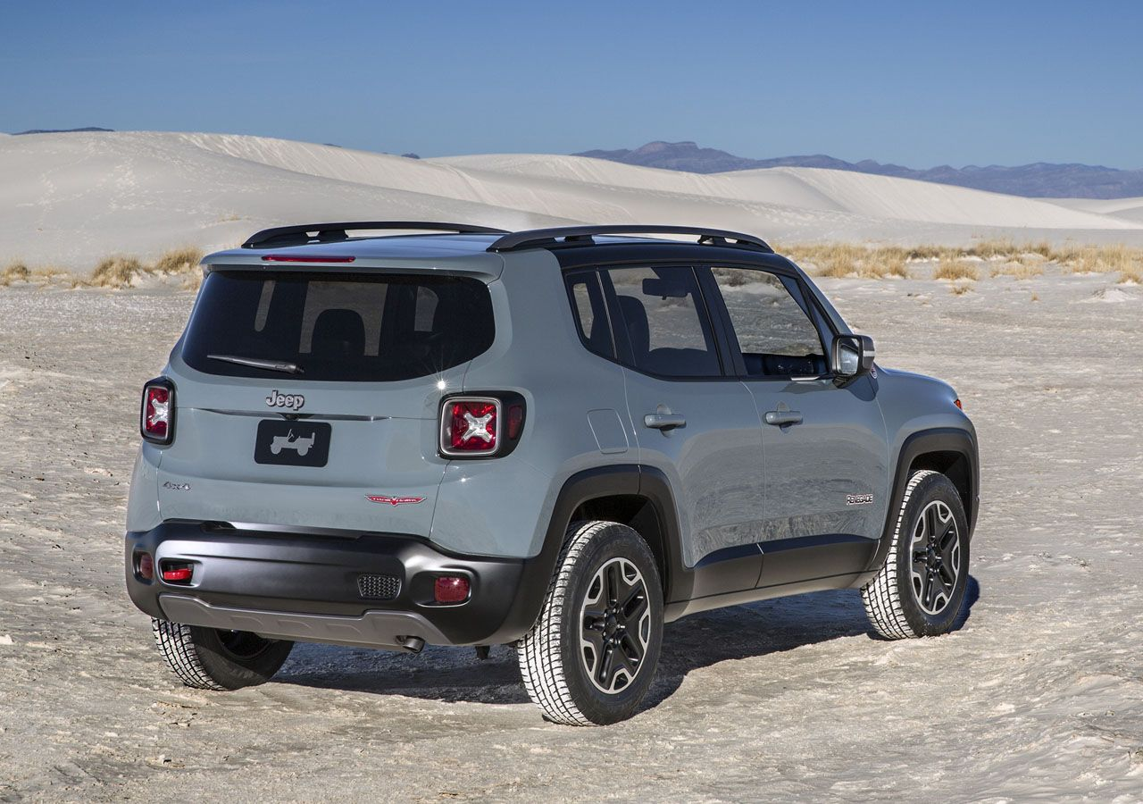 Jeep Renegade Full Paint Options Jeep In 2020 2015 Jeep