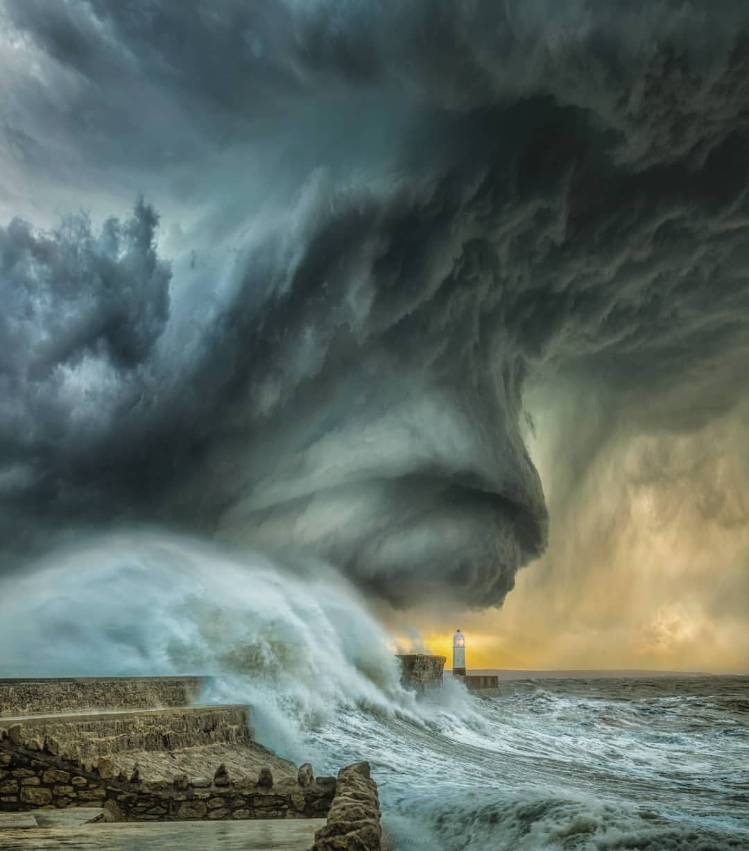 Epic Weather And Storm Photography By Brent Shavnore Storm Photography Nature Photography Nature Photos