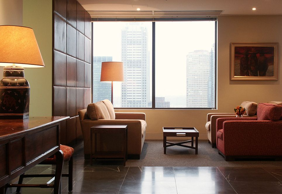 Collins Street Offices #interiordesign #interior #decor #home #adelaidebragg #melbourne #styling