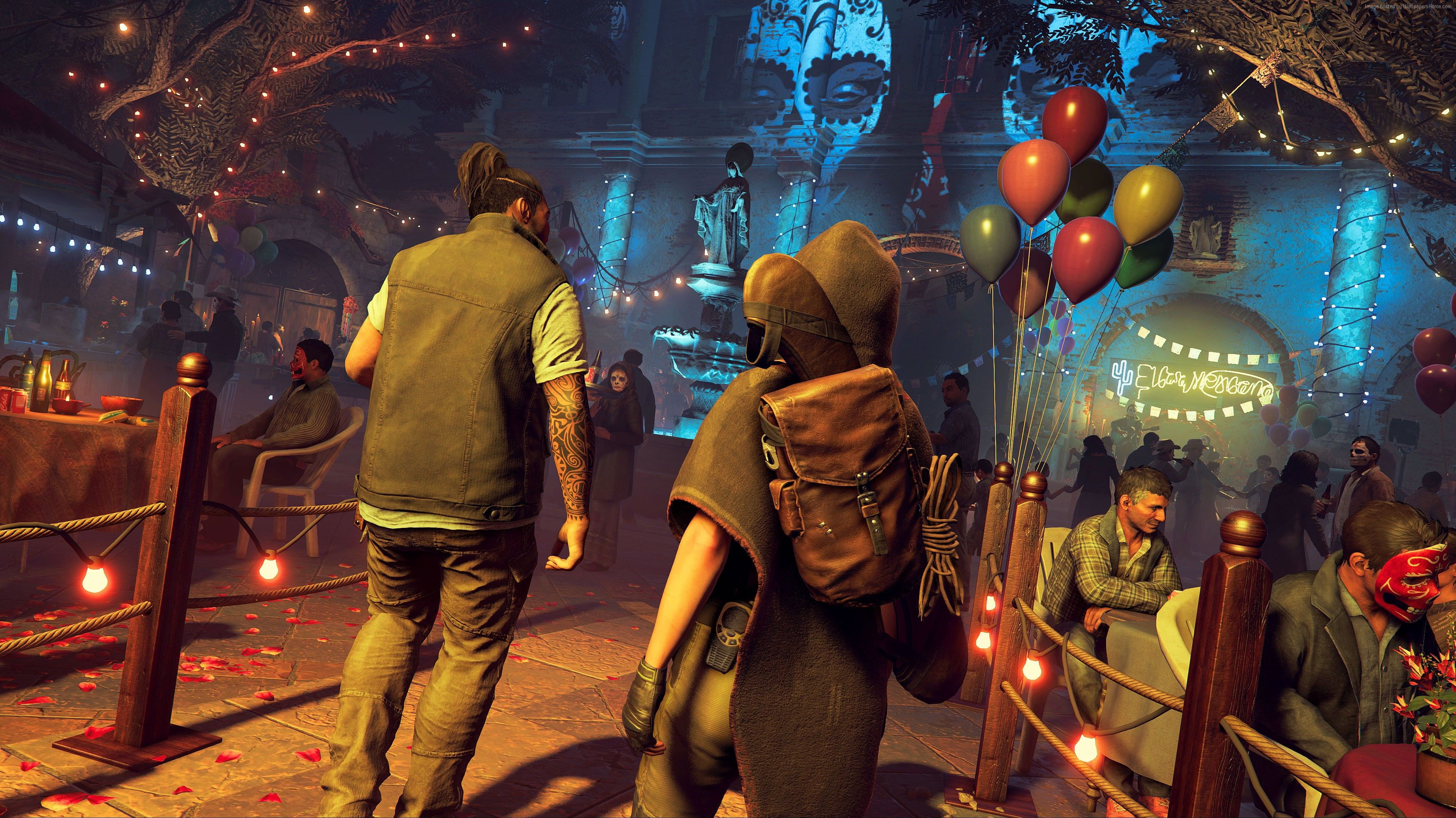 Shadow Of The Tomb Raider 2018 Games Spiele