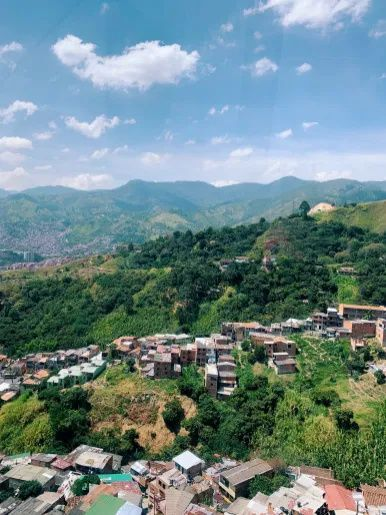 Everything to see, do, eat and drink in Medellin, Colombia #medellin #colombia #travelinspiration #vacationplaces #vacationspots #adventuretravel #solotravelphotography #solotraveldestinations #solotravel