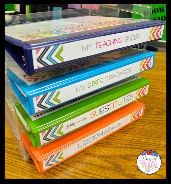 Classroom Desk Organization Ideas Pinterest: Your CLASSROOM ORGANIZATION Answer!