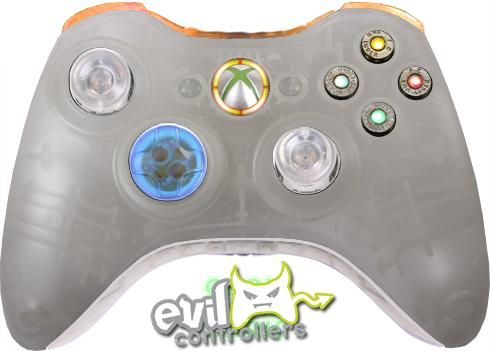Controller Creator Custom Xbox Xbox One Ps4 Or Xbox One