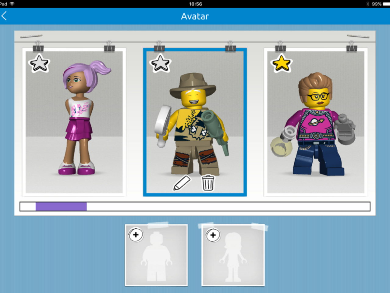 The New Ultra Kid Friendly Lego Life App Is A Game