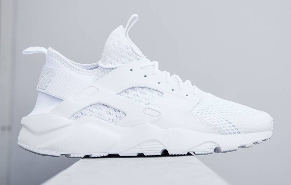 The Best Source For Sneakers Fashion Style White Huaraches Nike Air Huarache Sneakers Fashion
