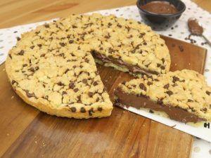 Ricette di dolci e torte veloci le ricette di cucina fanpage dolci 4 chocolate chip cookie - Cucina fanpage ricette ...