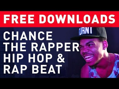 Chance the Rapper - FREE Rap & Hip Hop Sample Pack | Royalty Free ...